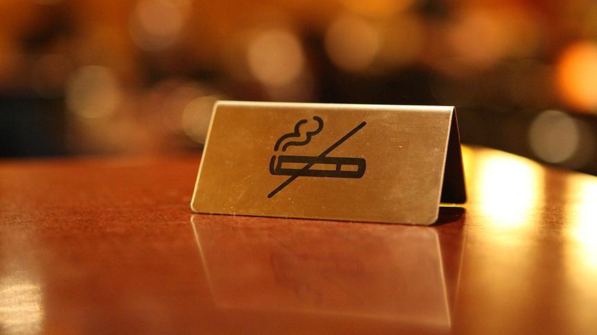 Gesundheit, Rauchen, rauchfrei