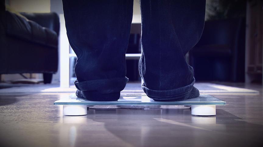 """""""bewusst gesund"""" am 18. August: Micky halbiert sich – minus 70 Kilogramm in zwei Jahren"""